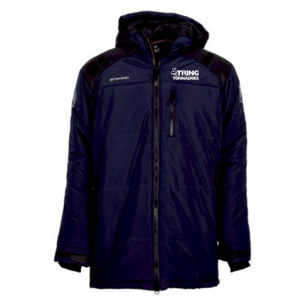 TTJSC Coaches Bench Jacket